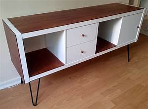 ikea kallax sideboard hack With meuble 70