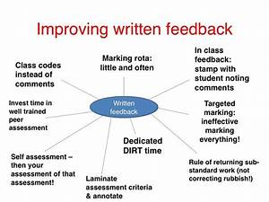 101 best images about Assessment & Feedback Self Peer ...