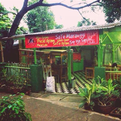 Rayakan idul adha, intip resep sate maranggi empuk ala chef devina hermawan. Restoran Tempat Makan Sate Maranggi Sekitar Jakarta Yang ...