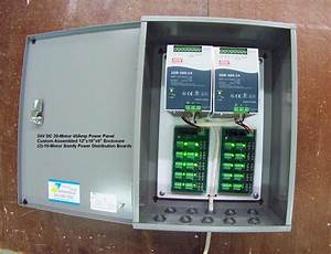 Diagram 12v Power Supply