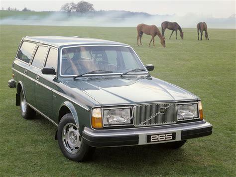 VOLVO 265 - 1980, 1981, 1982 - autoevolution