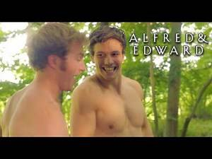 Alfred & Edward Part 1 (Gay-Themed Victorian Love Story 1080p HD)