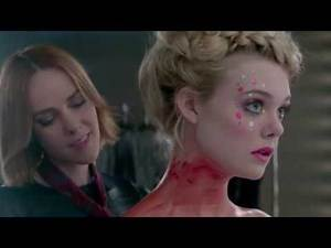 The Neon Demon || Cannibal
