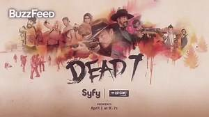 """DEAD 7 Theme Song """"In The End"""" (perform by Backstreet Boys, NSYNC, 98 Degrees, O-Town members)"""