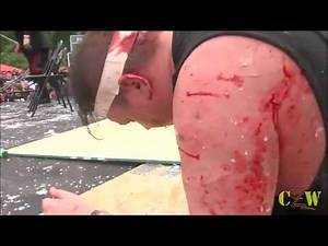 CZW - Tournament of Death 17