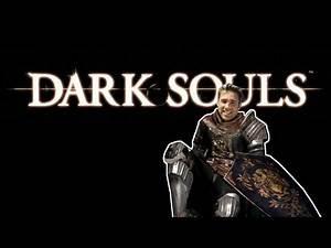 ♂Deep Dark Souls♂ (Gachi Sound Mod)