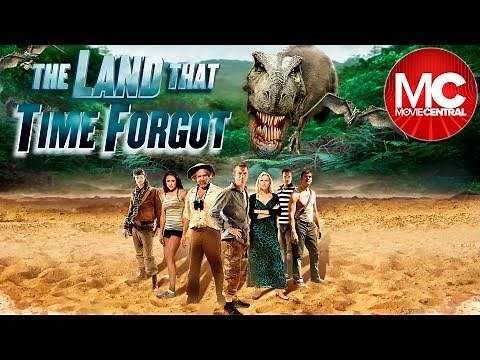 The Land That Time Forgot | Full Action Adventure Movie