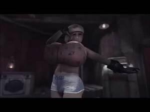 Fallout 4 : Daves Bodyslide Presets