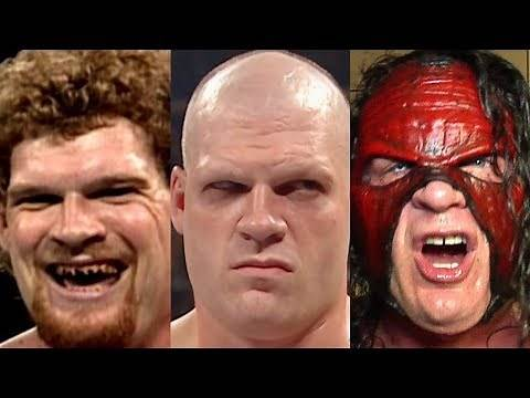 Kane Transformation | From 12 To 51 Years Old | WWE Superstars