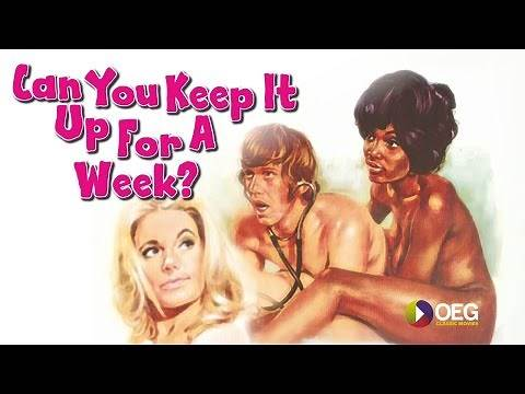 Can You Keep It Up Far A Week 1975 Trailer