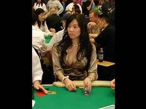 Hot Poker Girls - Strip Poker? - Crazy game of Poker