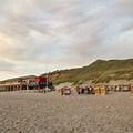 FKK Strand Camping