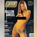 Jessica Biel in Gear Mag