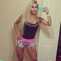 Modelo Andressa Ribeiro
