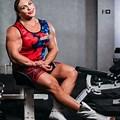 Natalia Trukhina Thighs