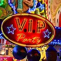 VIP Parties
